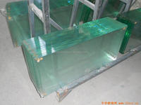 top grade bulletproof glass with bulletproof pvb film