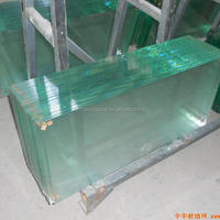 Top Grade Bulletproof Glass With Bulletproof