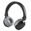 Gorsun wireless bluetooth dynamic headphone with pinhole earmuff and NFC function