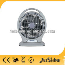 14inch electric standing box fan SH-FB1402 with CE/GS/ROHS