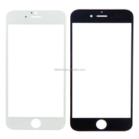 Front Outer Glass LCD Replacement Lens Repair Part Touch Screen For Iphone 6 plus