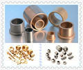 Sintered powder metallurgy high oil bushings