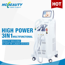 nd yag laser ipl rf facial beauty equipment for skin care