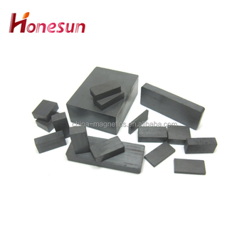 hot selling Y30BH ferrite magnet for water pumps