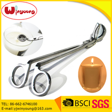 Stainless Steel Polished Candle Wick Trimmer