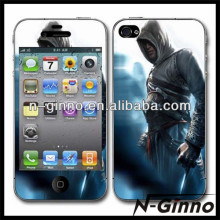 Ultra-thin protective sticker skin for iphone 4