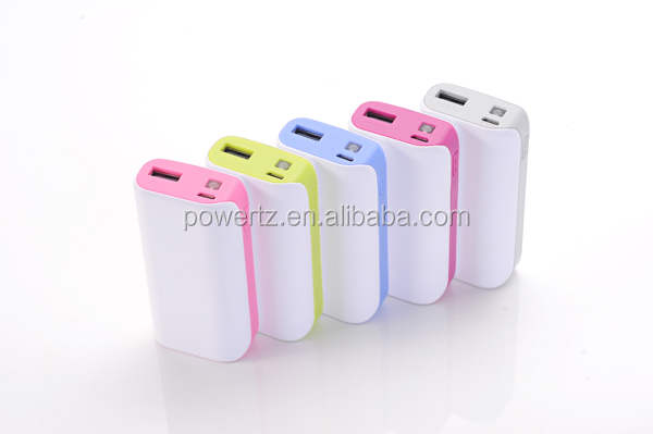 5200Mah Power Bank,mobile power supply