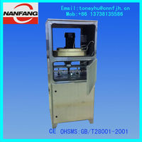 nanfang A serial Industrial Filter Cartridge Dust Collector vibration