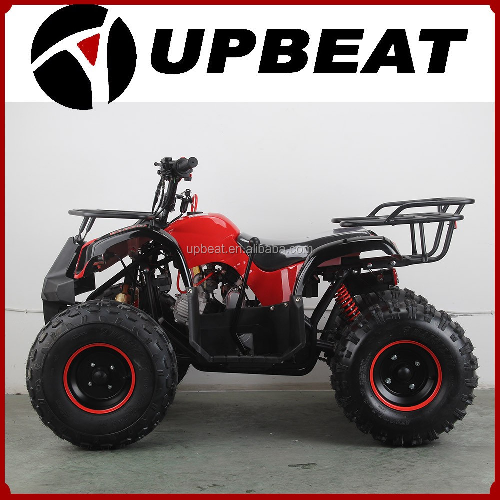 upbeat motorcycle high quality 110cc ATV 125cc atv kids atv mini atv quad bike
