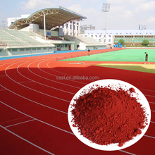 color asphalt iron oxide pigment powder pigment price, paint pigment
