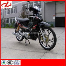 Hot New Design Chongqing Chinese Motorcycles 125cc moto