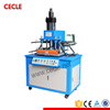 Cecle plate hot foil printing machine