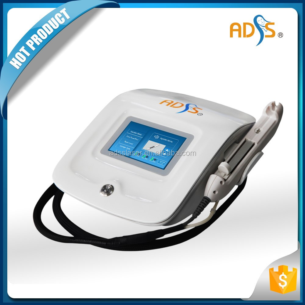 ADSS mesotherapy wrinkle removal