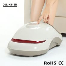 Djl-K818B Wholesale Prices Electric 3D Foot Massager