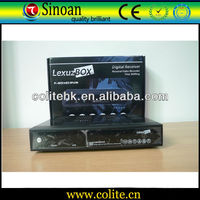 Lexuz Box F90 Hd/Lexuzbox F90,CI+HD+PVR,Original,Digital Satellite Receiver