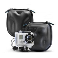 China supplier/ Custom Outdoor Fashion waterproof hard eva camera case