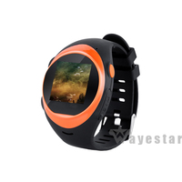 OEM Factory China Worlds Smallest Mobile Phone GSM Telefon Smart Watch Phone