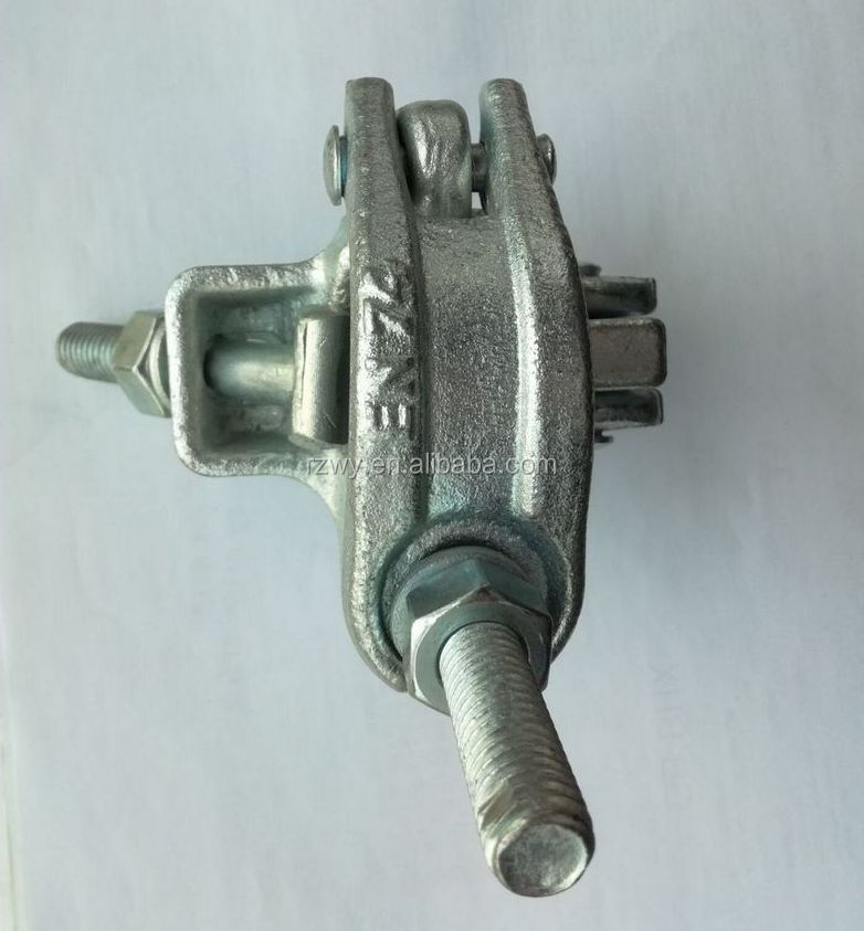 Forged Scaffolding Tube Coupling Joiner