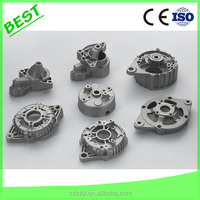 low price aluminum alloy die casting parts with high quality
