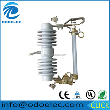 100A 36KV High Power Fuse Link / Fuse Cutout Switch / Dropout Fuse Cutout