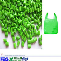 Lowest price plastic Green master batches on sale plastic color masterbatch producer