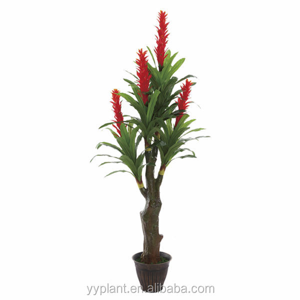 0298 190cm height artificial tree indoor artificial ficus tree