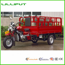 China Factory Motor Tricycle 150cc Three Wheel Cargo Motorycle