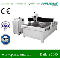 PHILICAM cnc machine for woodworking and furniture making industry MDF cutting CNC machine 1224