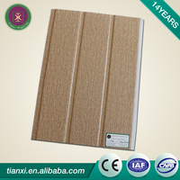 Laminated decorative PVC wall panels and ceiling designs,PVC ceiling for interior