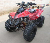 New CE approved 4 wheeler used quad bikes for sale