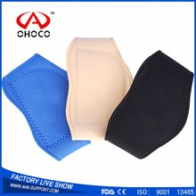 OHOCO neoprene medical neck traction device elastic neck & shoulder brace for men and women