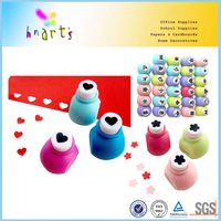 hole craft paper punch shape