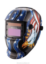 Welding & Soldering Supplies Cheap Safety Full Face Helmet Welding Mask