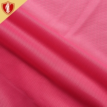 China Pink Polyester Fabrics By The Pound