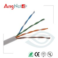 High quality 1000ft rj45 cat5e lan connection cable