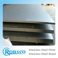 Anti-Fingerprint Processing 304 stainless steel sheet hs code