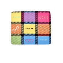 professional custom printed glasses cleaning microfiber cloth