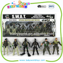 Russia Hot sale Soldier Action Figure Collection Toy