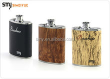 New design black camo Coffee colorful e smoking pipe Bacchus premium e cigarette