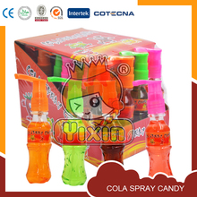 Kosher Cola spray candy
