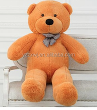 79'' SUPER HUGE big Teddy bear/160CM Giant Plush Teddy Bear Big Stuffed Animal/Large Teddy Bear Giant Big Soft Plush Toys Kids