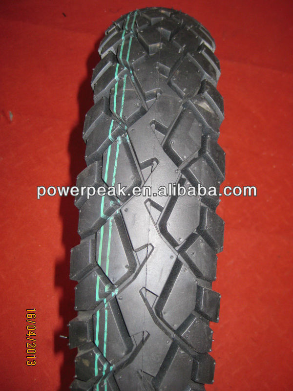 FEDERAL MOTORCYCLE TIRE VENEZUELA 110/90/16