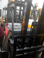8f toyota forklift 3t for sale, excellent condition, competitive price