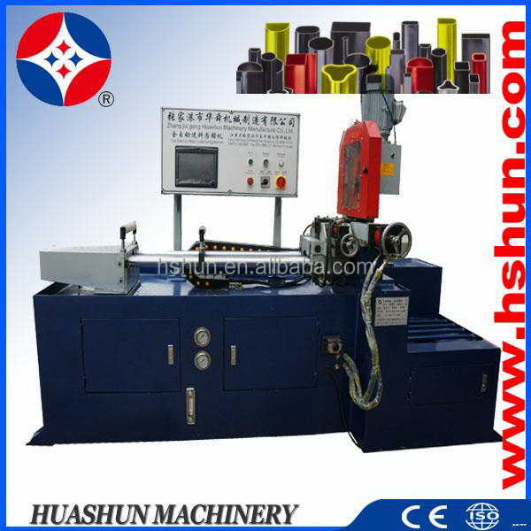 HS-MC-325CNC customized hot-sale high efficiency tube angle cutting tool