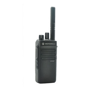 Police Waterproof Long Talk Range Walkie Talkie Handheld Two-way Radio Motorola XiR P6600i