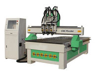 MH-1325 atc cnc router machine wood engraving machine made in China