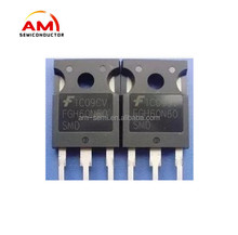 FGH60N60SMD FGH60N60 TO247 Transistor IGBT tube 60A 600V for welding machine