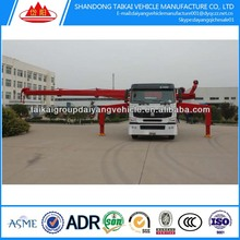 heavy tow factory price used heavy tow 5tons Truck Bed Side