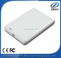 manufacture OEM Desktop Chip UHF RFID Card Reader Writer online selling