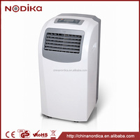 New Products Over-cold Prevention R410A Mobile Air Conditioner